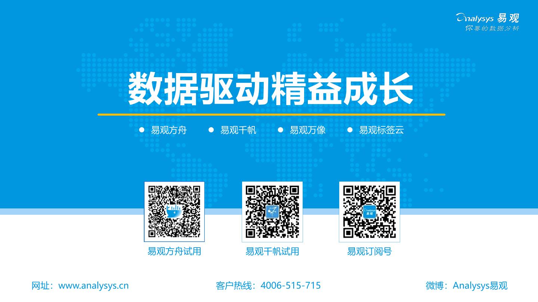 易观:2018年上半年网民行为分析-2018最新免费彩金论坛中国网